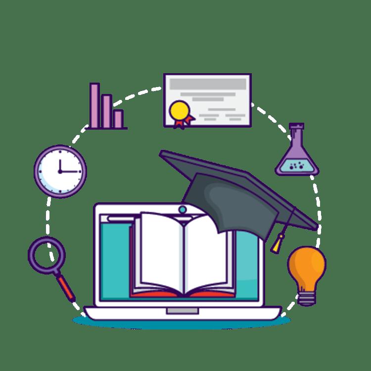 مشاوره تحصیلی و برنامه ریزی